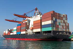 Customs Clearance and Shipping